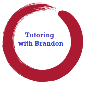 Brandon tutoring